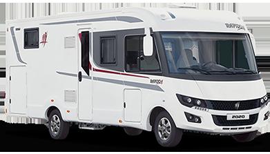Read more about the article A luxuslakoauto.hu kedvező árakkal várja az eladó lakóautók után érdeklődőket